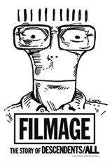 Filmage: The Story of Descendents/All Movie Poster