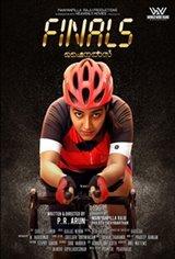 Finals Movie Poster