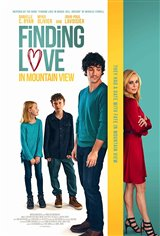 Finding Love in Mountain View Movie Poster