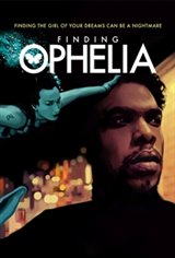 Finding Ophelia Movie Poster