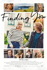 Finding You Movie Poster Movie Poster