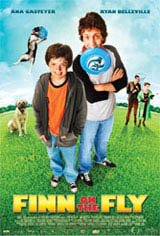 Finn on the Fly Movie Poster