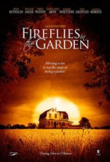 Fireflies in the Garden Movie Poster