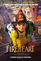 Fireheart Movie Poster
