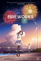 Fireworks Movie Poster Movie Poster