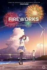 Fireworks, Should We See It from the Side or The Bottom? Movie Poster