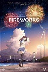 Fireworks (v.o.s.-t.a.) Affiche de film