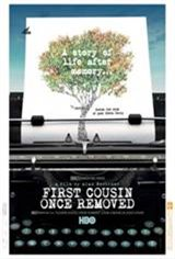 First Cousin Once Removed Movie Poster