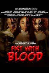 Fist With Blood Movie Poster
