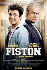 Fiston Movie Poster