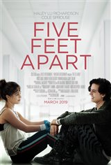 Five Feet Apart trailer
