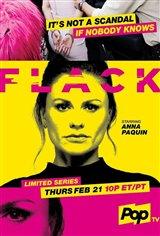 Flack (Amazon Prime Video) Poster