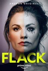 Flack (Amazon Prime Video) Movie Poster