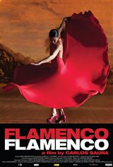 Flamenco, Flamenco Movie Poster