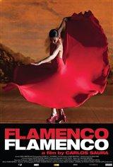 Flamenco, Flamenco Movie Poster