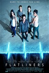 Flatliners Movie Poster