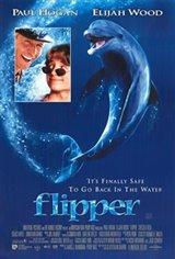 Flipper Movie Poster