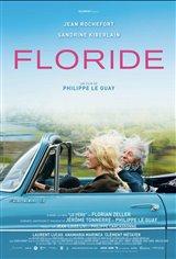 Floride Affiche de film