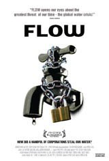 Flow: For Love of Water Movie Poster Movie Poster