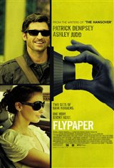 Flypaper Large Poster