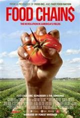 Food Chains Movie Poster