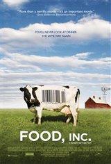 Food, Inc. Movie Poster