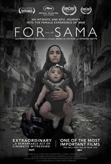 For Sama Movie Poster