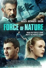 Force of Nature Movie Poster Movie Poster