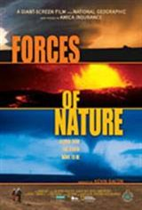 Forces of Nature Affiche de film