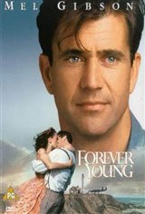 Forever Young (1992) Movie Poster