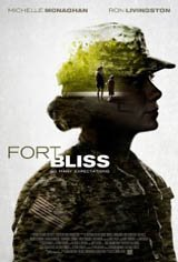 Fort Bliss Movie Poster Movie Poster