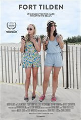 Fort Tilden (v.o.a.) Affiche de film
