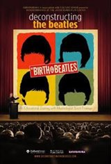 Four Lads From Liverpool: Deconstructing the Birth of the Beatles Movie Poster
