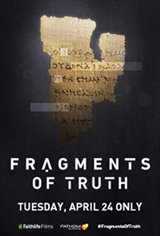 Fragments of Truth Movie Poster