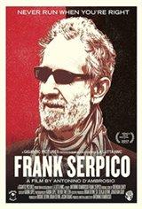 Frank Serpico Movie Poster