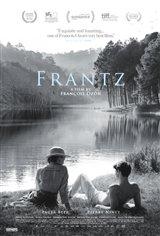 Frantz Movie Poster
