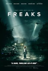 Freaks (select cities) Poster