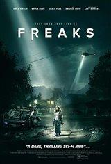 Freaks (v.o.a.) Affiche de film