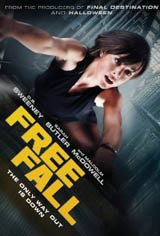 Free Fall Movie Poster Movie Poster