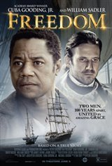 Freedom (2014) Movie Poster