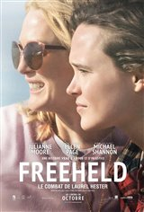 Freeheld : Le combat de Laurel Hester Affiche de film