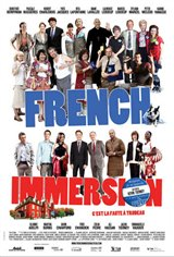 French Immersion Movie Poster Movie Poster
