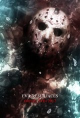 Friday the 13th (2017) Affiche de film