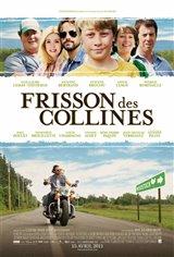 Frisson des collines Movie Poster