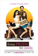 From Prada to Nada Movie Poster Movie Poster