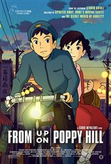 From Up On Poppy Hill (Dubbed) Large Poster