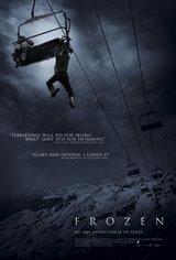 Frozen (2010) Movie Poster