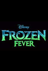 Frozen Fever (short) Movie Poster