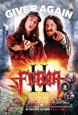 Fubar II Movie Poster Movie Poster