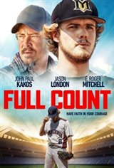 Full Count Large Poster